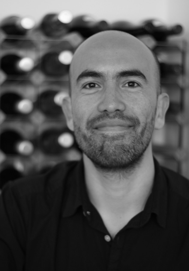 Raul Diaz launches WineTraining Limited