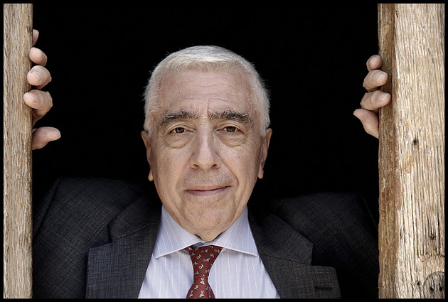 Serge Hochar who died over the new year
