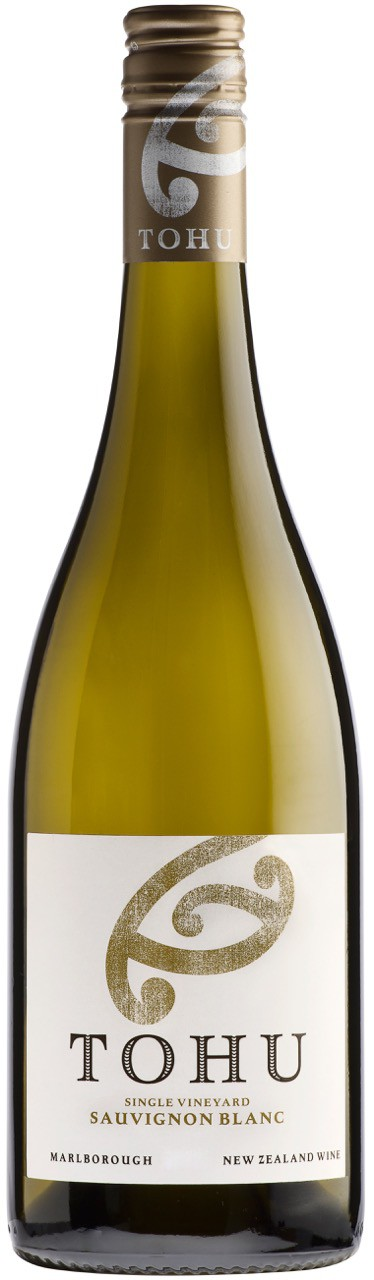 Tohu Marlborough Sauvignon Blanc