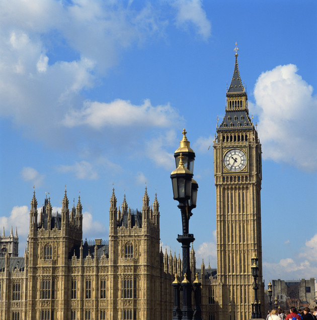 House of Lords consultation call